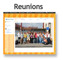Reunion Website